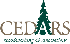 Cedars Woodworking