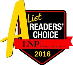 A-List Readers Choice 2016
